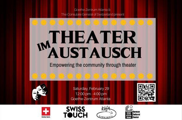 Theater im Austausch