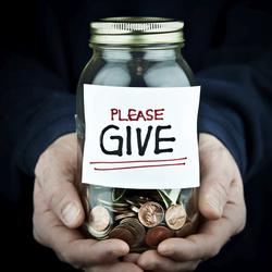 Individual Donations