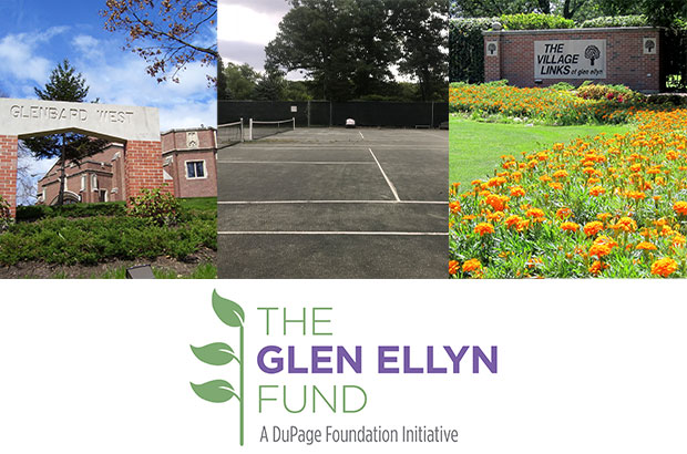 Glen Ellyn Resident Makes Lasting Impact with Gift to the Glen Ellyn Fund