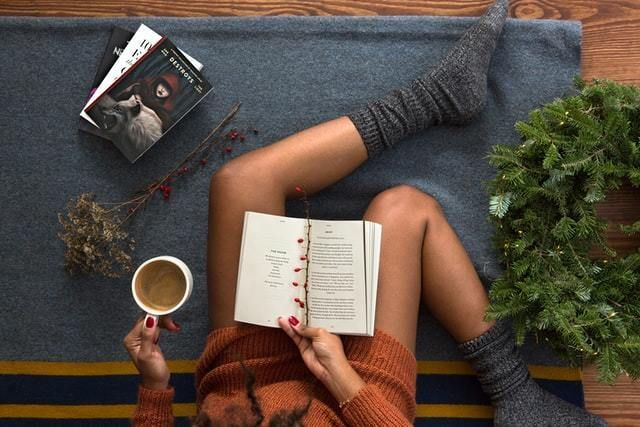 10 Self-Care Tips for the Holiday Season