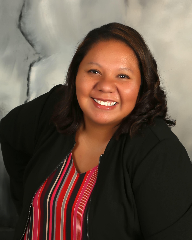 Suzanne Allen, Housing Assistance Specialist