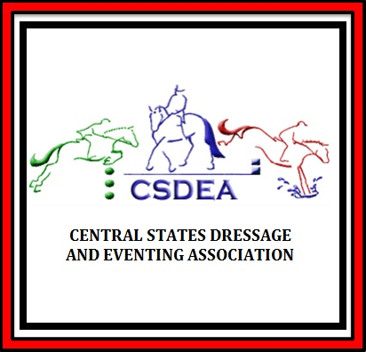 Central States Dressage and Eventing Association