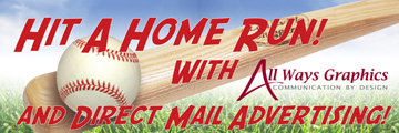 Personalized Direct Mail Advertising