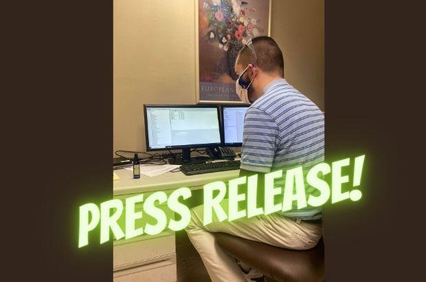 9/21 Press Release