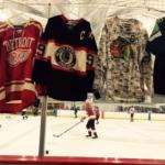 """""""Old Geezer"""" Hockey Tournament Fundraiser!"""