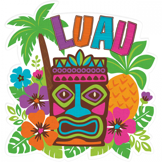 Father's Day Luau at 4R Winery