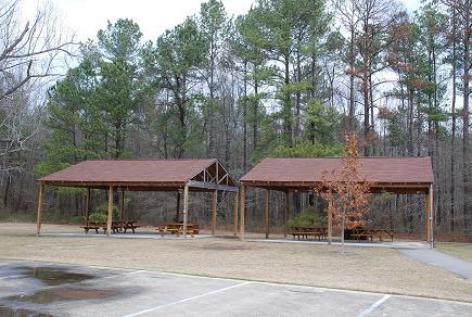 Dream Center Picnic Shelter