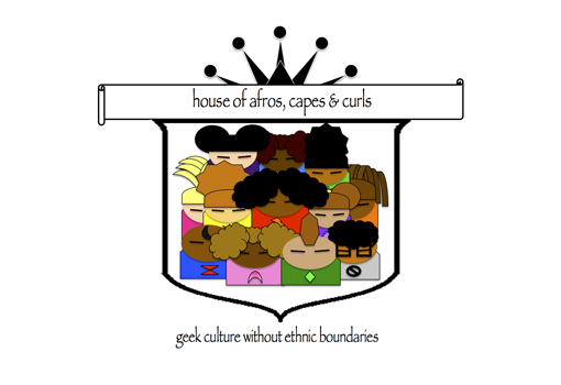 House of Afros, Capes, and Curls: Geek Culture Without Ethnic Boundaries