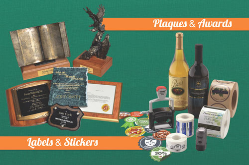 Corporate Event Specialty Items