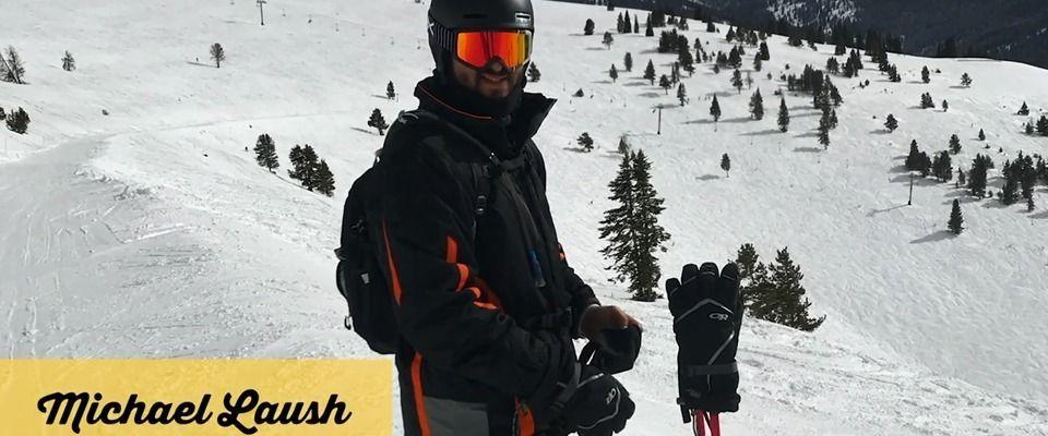 Michael Laush - Survivor