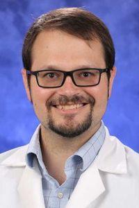 Dr. Joshua Fleetman, MD