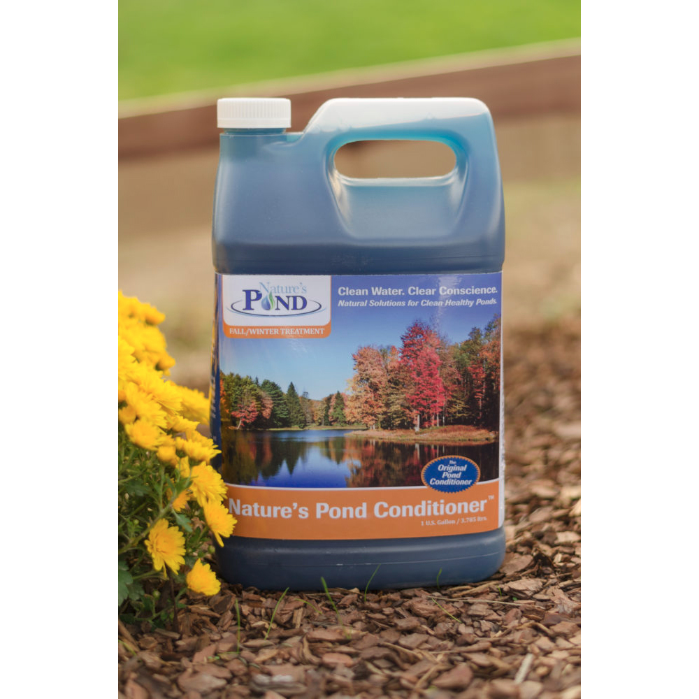 Pond Conditioner ~ 1 gallon
