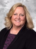 Diane Thurber, CRS President