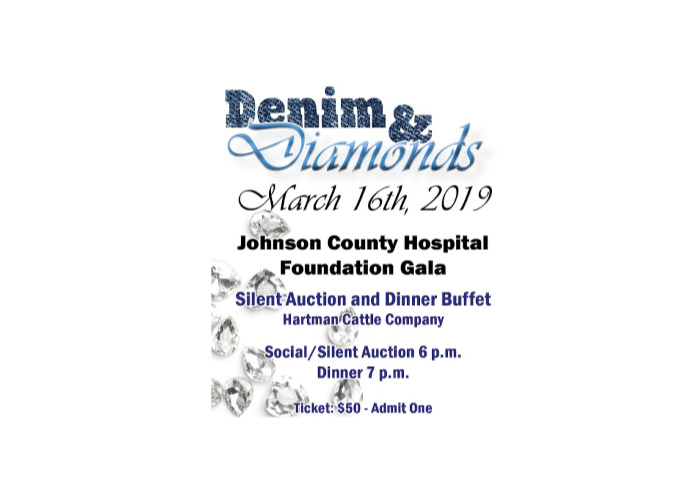 Join us at the 7th Annual Johnson County Hospital Foundation Gala!