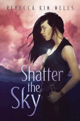 "Young Adult Book Club: ""Shatter the Sky"""