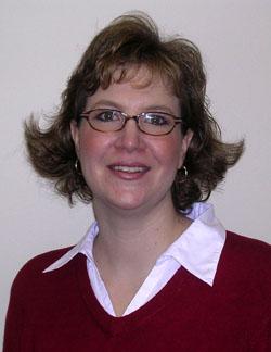 Melissa Glinsmann, PT, MSPT