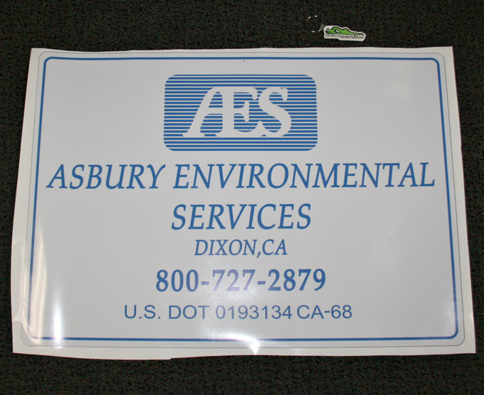 Asbury Environmental Services