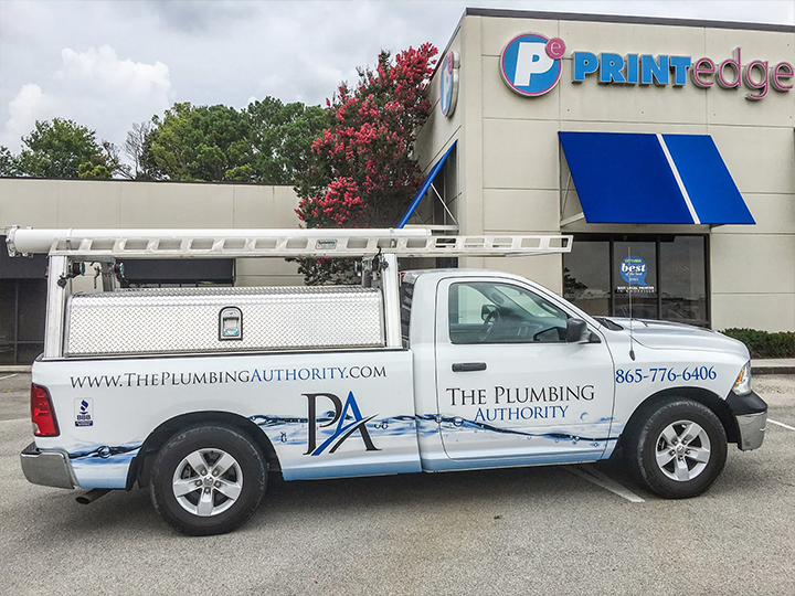 The Plumbing Authority - 1
