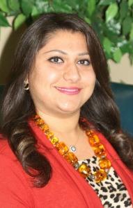 Sarah Alshaeli
