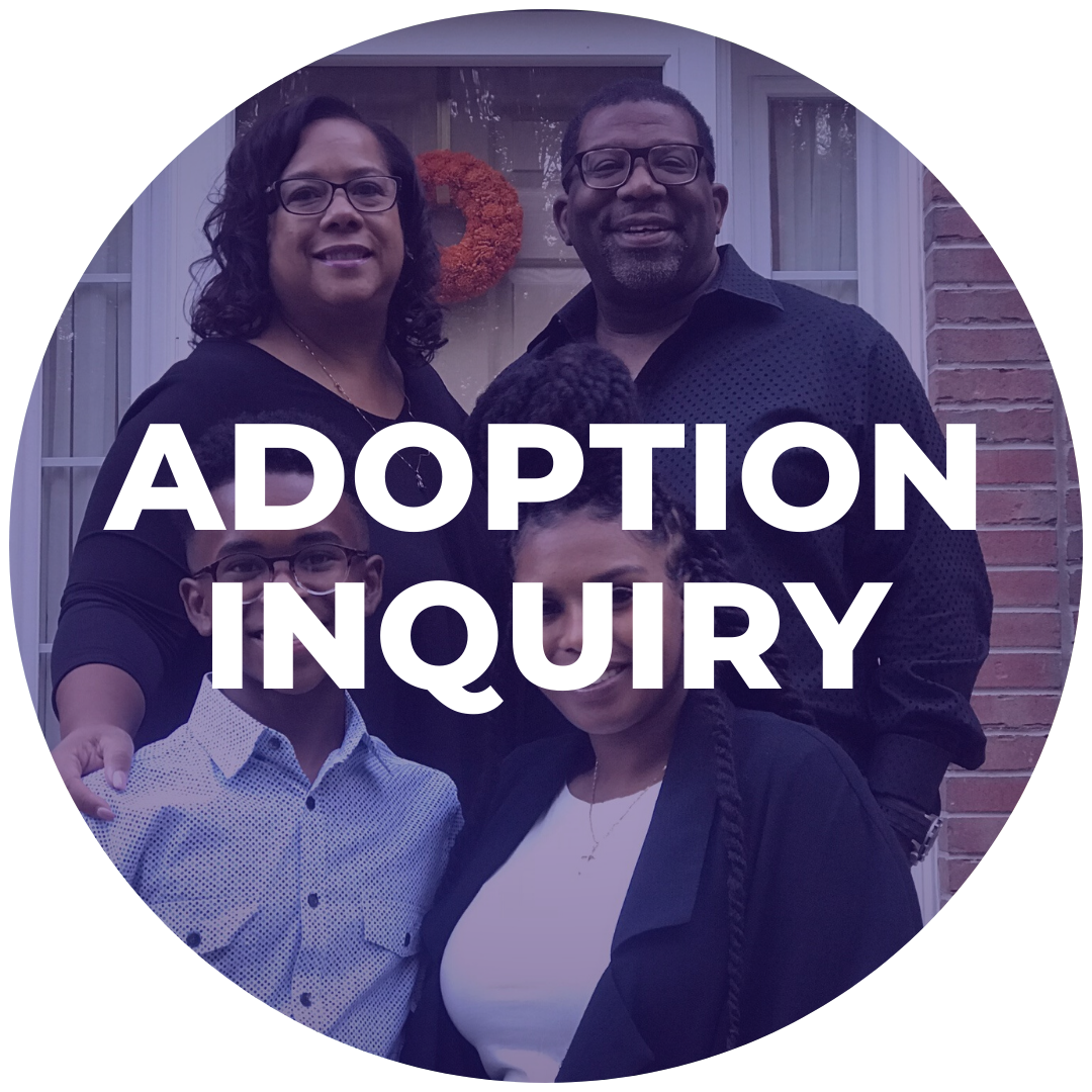 Adoption Inquiry