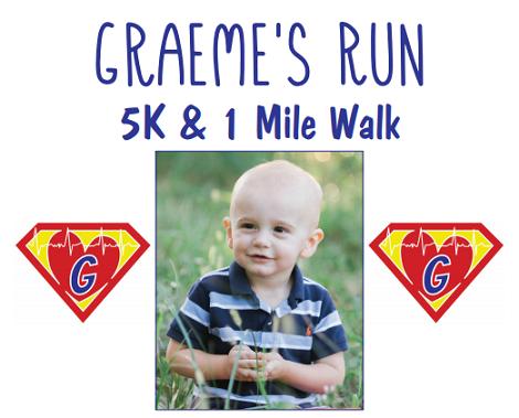 Graeme's Run