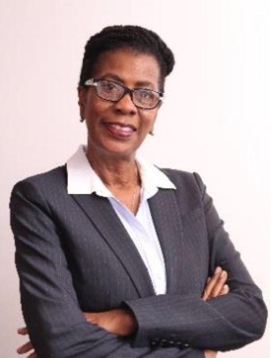 Lindiwe Lester, Board Secretary