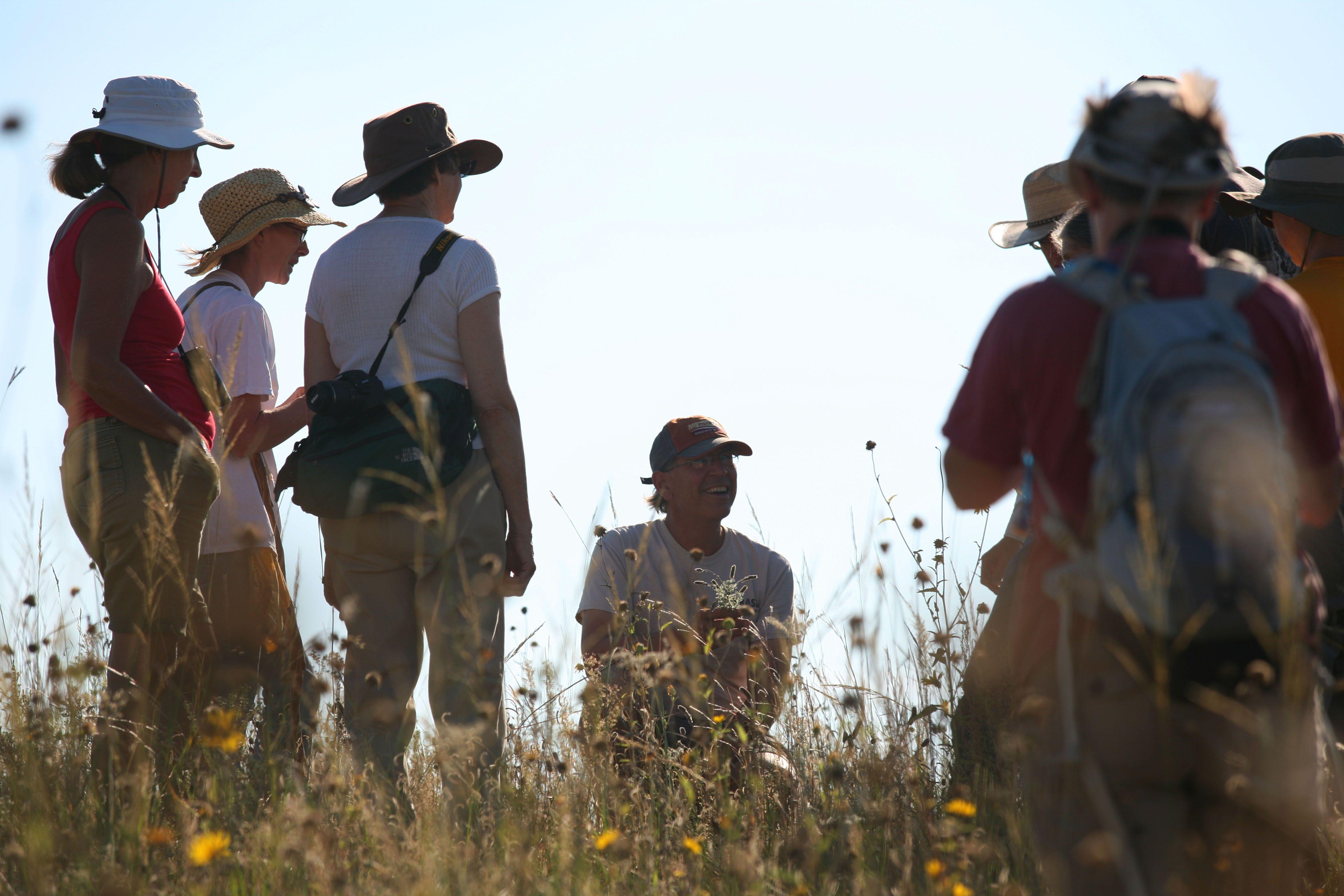 Register For 2021 Master Naturalist Trainings!