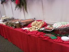 Attractive Holiday Catering Made Easy