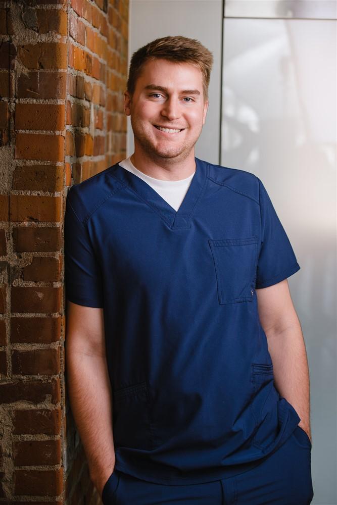 Dr. Jeffry Breitbach