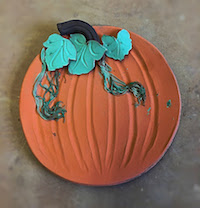 Pumpkin Plate Workshop