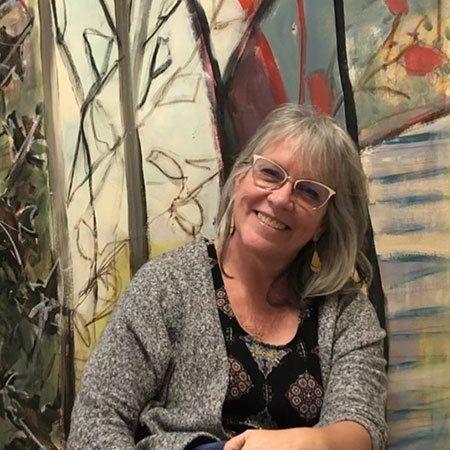 Artist Talk: Karlene McConnell