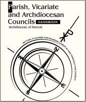 Parish, Vicariate and Archdiocesan Councils Handbook
