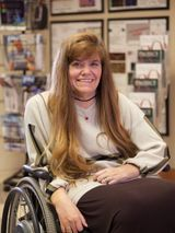 Kim Anderson-Erisman, PhD | President, North American SCI Consortium