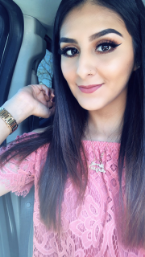 Mayra Loera, Programs Assistant