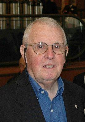 Hamer, Dr. David
