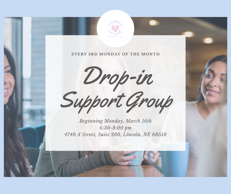 NFTS Support Group