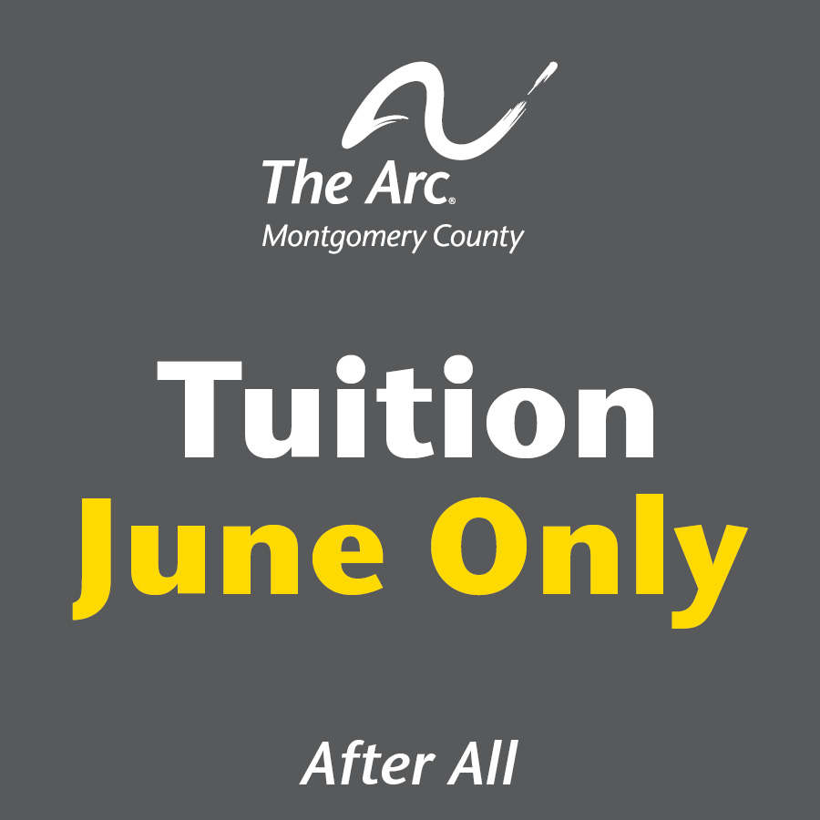 Tuition (JUNE ONLY)