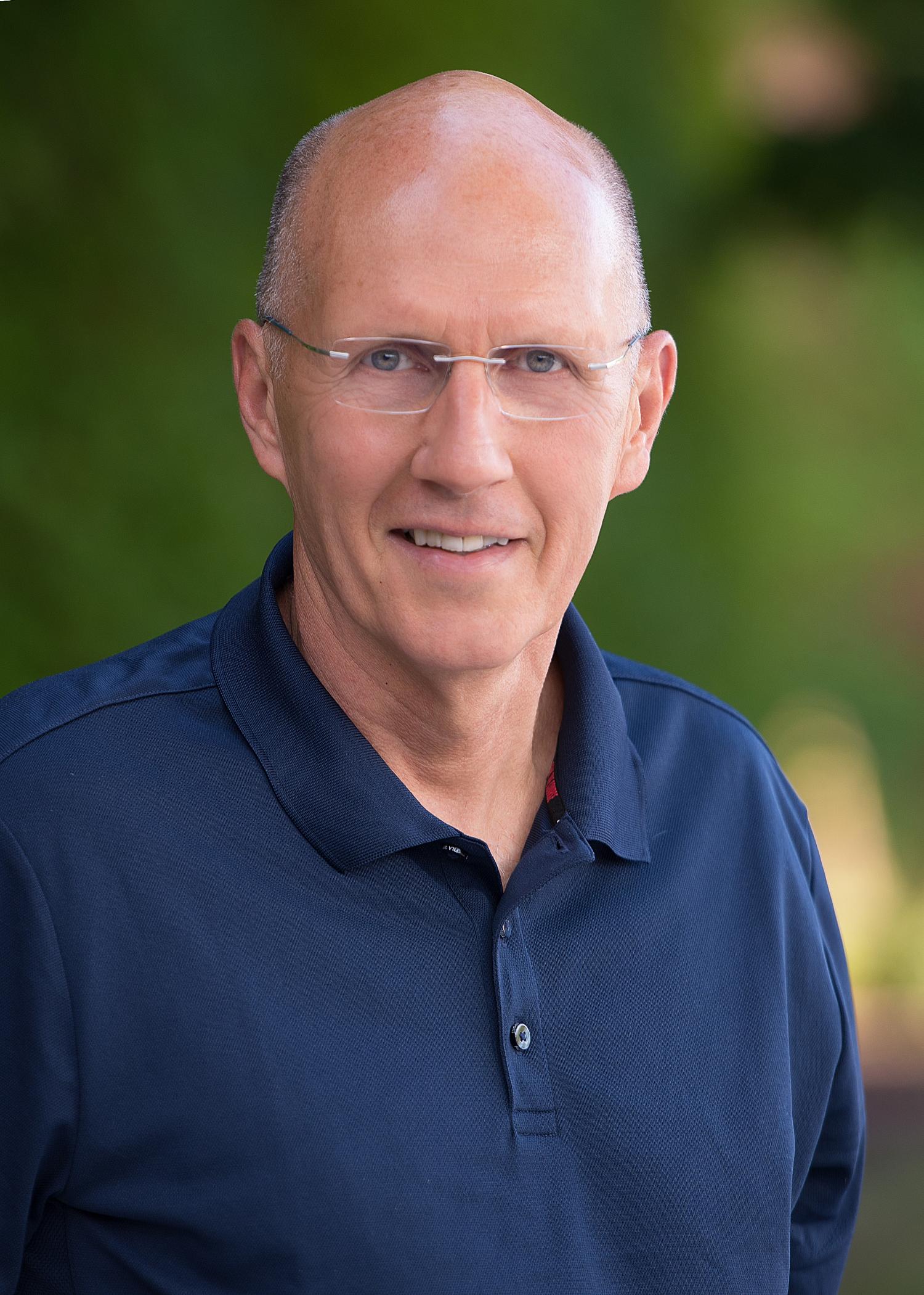 Tim Kooi, Vice-Chair