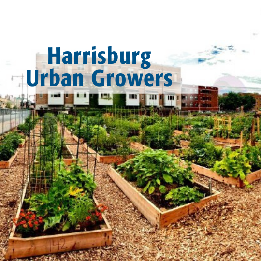 Harrisburg Urban Growers