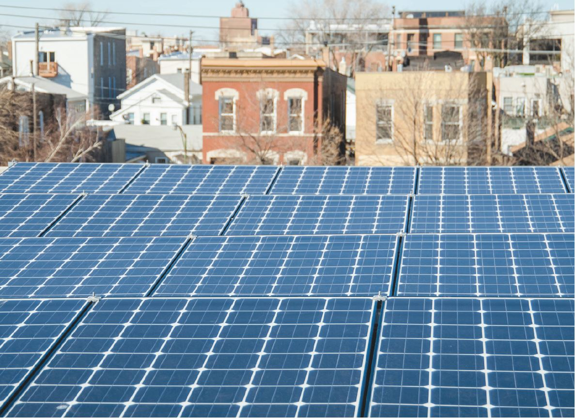 Thoughtful Siting of Solar Installations is Critical to Rhode Island's Future