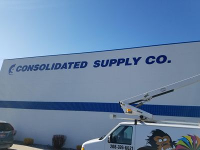 Consolidated Supply Co.