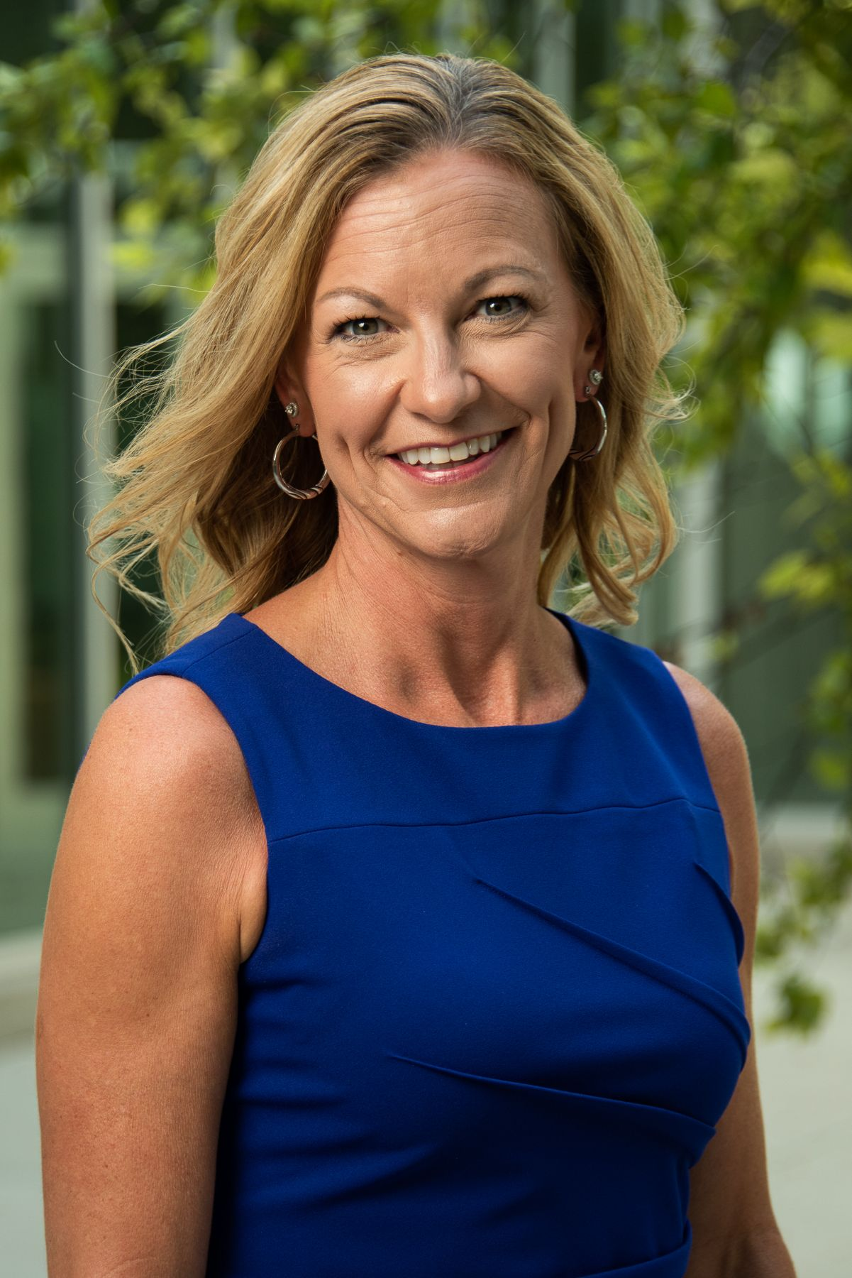 Beth Friesen