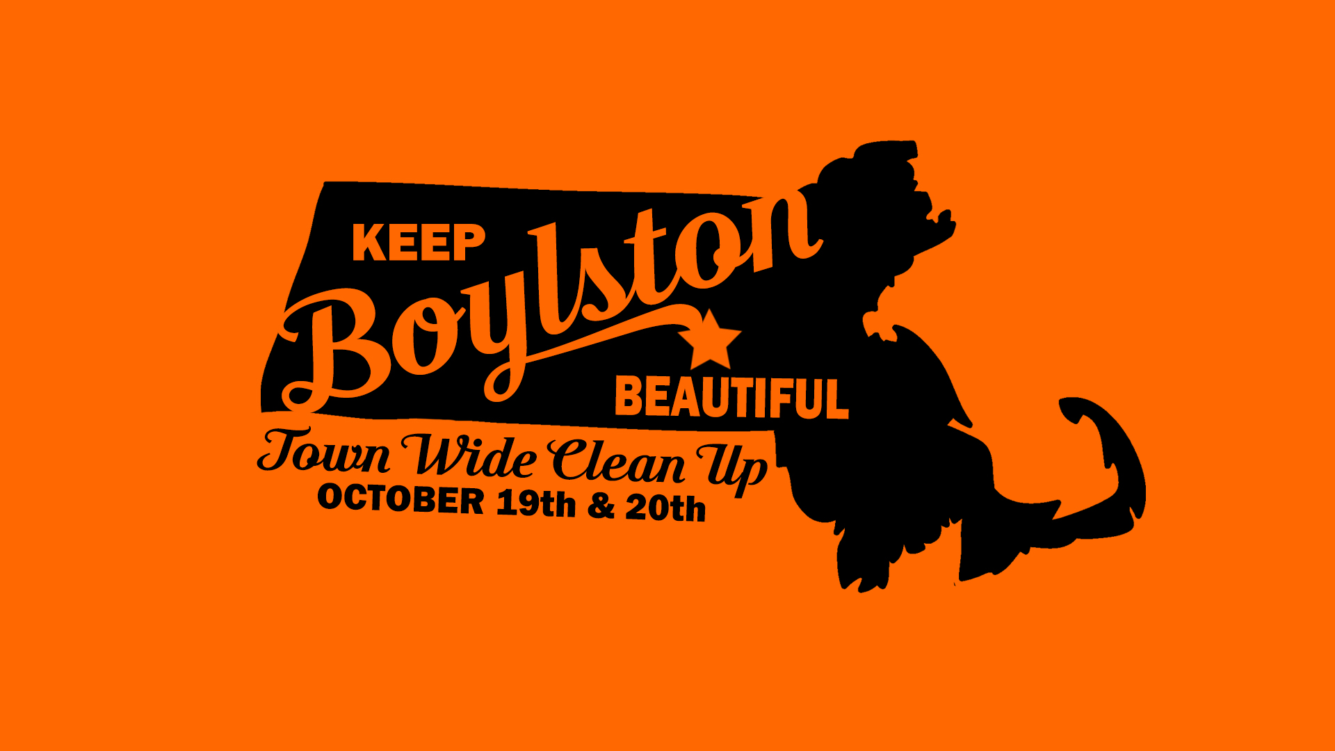 KBB Fall Town Wide Litter Clean Up