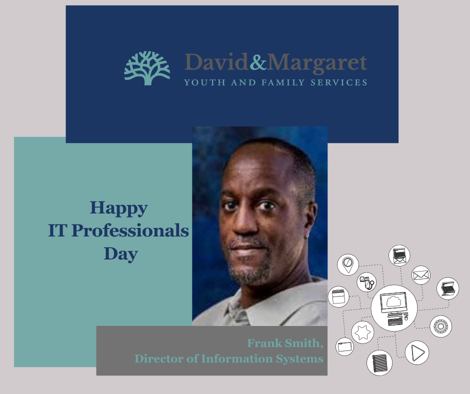 IT Professionals Day: Recognizing Frank Smith