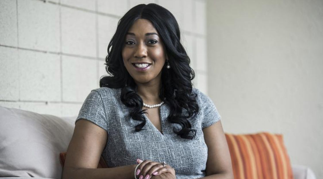 Black History Month Spotlight: Dr. Lakeia Jones of AMRI Counseling Services