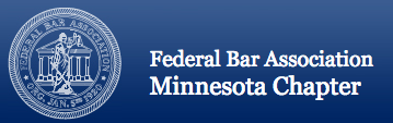 Federal Bar Association--MN Chapter