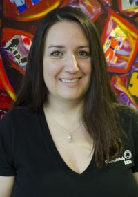 Carla Rizzo, Director of School-Based Programs
