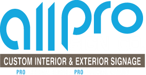 ALLPRO Sign & Digital Solutions