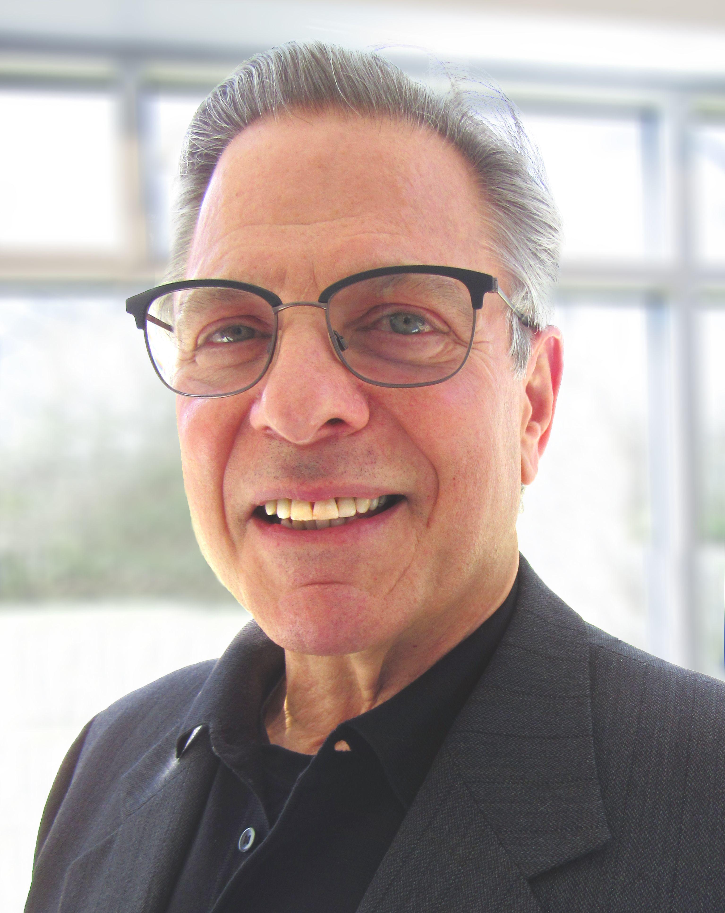 Moshe Kruger