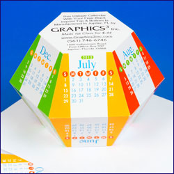 Pop-Up Greeting Cards & Calendars